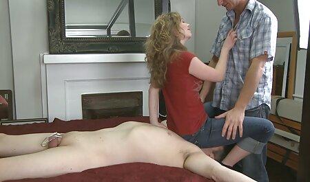 Seducatoare gaura porno cu fete sportive vibrator înainte de împerechere cu negrii