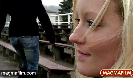 Fata i-a plăcut imediat Creatorului și vrea să arunce în filme sexi cu blonde aer