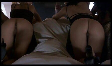 Wild porno petrecere filme porno cu pozitia 69 la un club de noapte din Franța