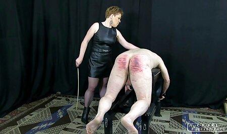 Fantasticul Joanna D este forțat să o se fute cu calul xxx fută în fund.